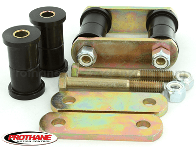 61054 Rear HD Shackle Kit Only