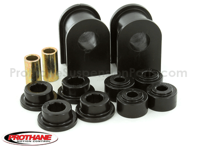 Ford F250 4WD 1978 Sway Bar and Endlink Bushings - 7/8 Inch
