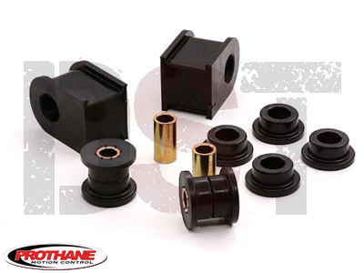 Sway Bar Bushings - 22.22mm (0.87 Inch)