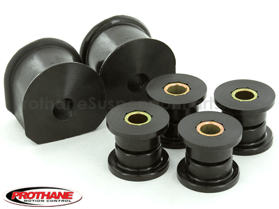 61114 Front Sway Bar Bushings - 16mm (0.62 inch)