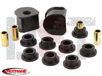 Sway Bar Bushings - 19.04mm (0.75 Inch)