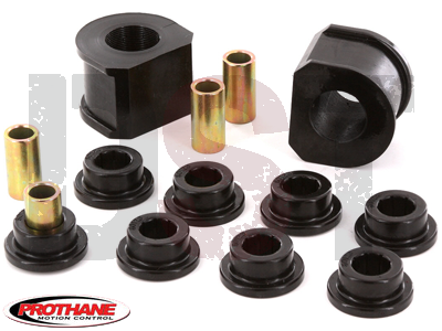 Rear Sway Bar and Endlink Bushings -28.44mm (1-1/8 Inch)