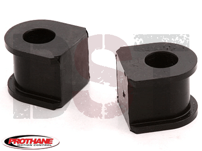 61120 Front Sway Bar Bushings - 22.22mm  (7/8 Inch)
