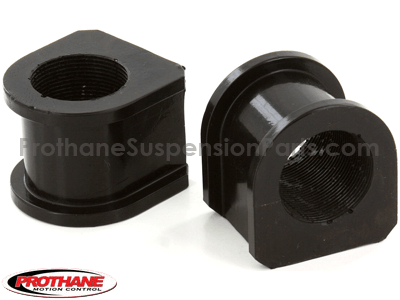 61125 Front Sway Bar Bushings - 31.7mm (1-1/4 Inch)