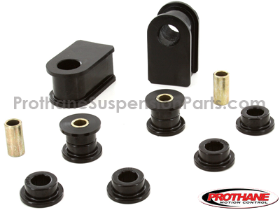 Ford F250 4WD 1972 Sway Bar Bushings - 1 Inch