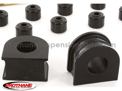 61130 Front Sway Bar and Endlink Bushings - 30mm (1.18 inch)