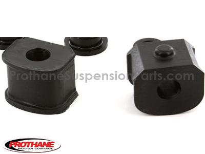 61132 Rear Sway Bar and Endlink Bushings - 19.30mm (.76 Inch)