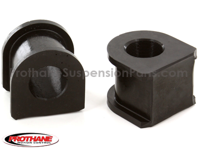 61134 Front Sway Bar Bushings - 25mm (0.98 inch)