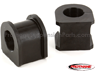 Prothane Front Sway Bar Bushings for Mustang