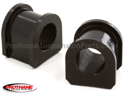 front-sway-bar-bushings-prothane-mustang Front Sway Bar Bushings