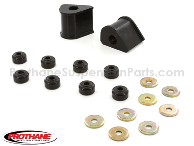 Rear Sway Bar and Endlink Bushings - 20mm (0.78 inch)