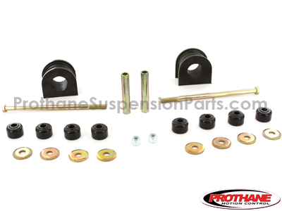 Front Sway Bar Bushings and Endlinks - 2WD - 32mm (1.25 inch)