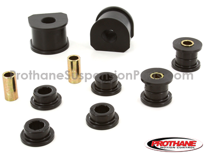 Rear Sway Bar and Endlink Bushings -  2WD - 21mm (0.82 inch)