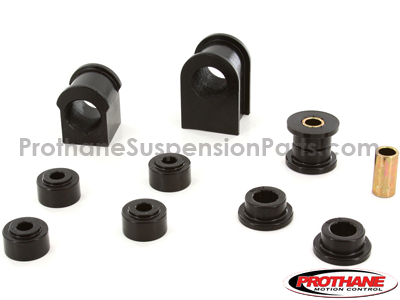 61146 Front Sway Bar and Endlink Bushings - 28.44MM (1-1/8 Inch)