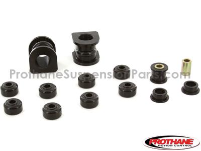 Rear Sway Bar and Endlink Bushings - 25mm (0.98 inch)