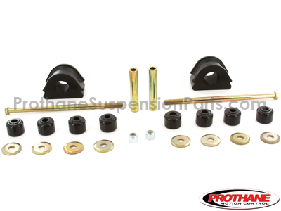 61154 Front Sway Bar Bushings and Endlinks - 27mm (1.06 inch)