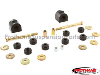 61156 Rear Sway Bar Bushings and Endlinks - 21mm (0.82 inch)