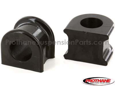 Ford Explorer 4WD 2003 Front Sway Bar Bushings - 30mm