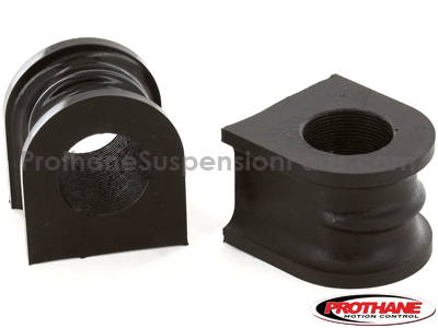 61164 Front Sway Bar Bushings  - 28.6mm (1.12 inch)