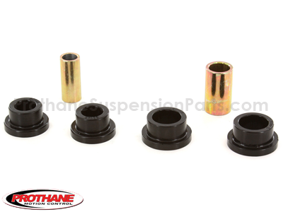 Front Track Arm Bushings - Round Type