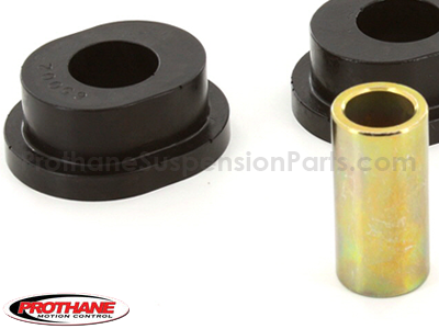61211 Front Track Arm Bushings - Oval Type