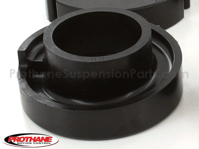 61710 Front Coil Spring Lift Kit - 2.5 Inch