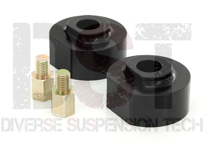 Front Coil Spring Spacer Kit - 2 Inch