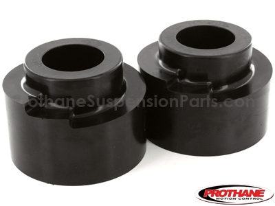 Front Coil Spring Spacer Kit - 2.5 Inch