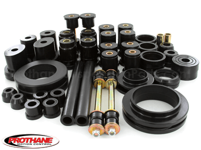 Complete Suspension Bushing Kit - Ford and Mercury Models