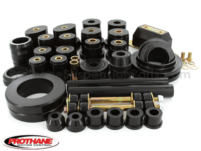 62006 Complete Suspension Bushing Kit - Ford Mustang 94-98 - V8 Only