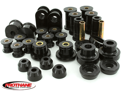 Complete Suspension Bushing Kit - Ford Explorer 4WD 91-94