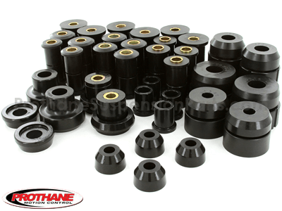 Complete Suspension Bushing Kit - Ranger 2WD 83-97 - Standard and Extra Cab