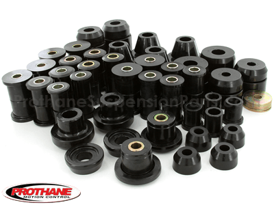 Complete Suspension Bushing Kit - Ford Bronco II 4WD 84-88