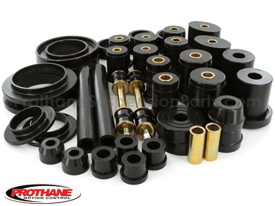 Complete Suspension Bushing Kit - Ford Mustang 00-04