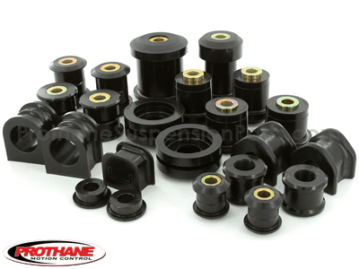 Complete Suspension Bushing Kit - Mustang GT 05-06