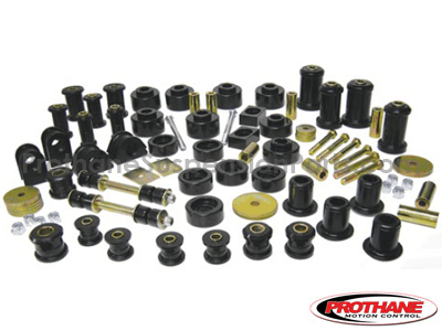 62036 Complete Suspension Bushing Kit - Ford F150 and F250