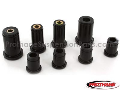 Front Control Arm Bushings - 2WD