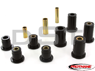 Prothane Front Control Arm Bushings for Explorer, Ranger, B2300, B3000, B4000