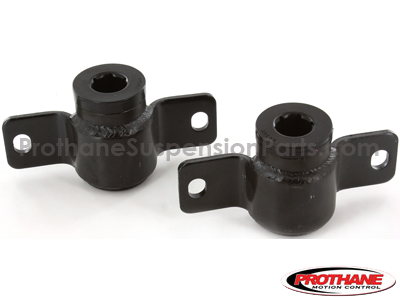 Front Control Arm Bushings and Brackets - Lower Rear