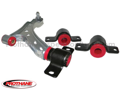 6220 Front Control Arm Bushings and Brackets - Lower Rear
