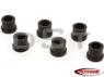 Prothane Steering Rack Bushings for Fairmont, Granada, LTD, Mustang, Pinto, Thunderbird, Capri