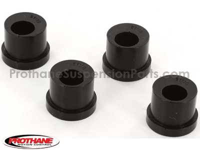 6704 Steering Rack Bushings - Offset Style - For Lowered Cars