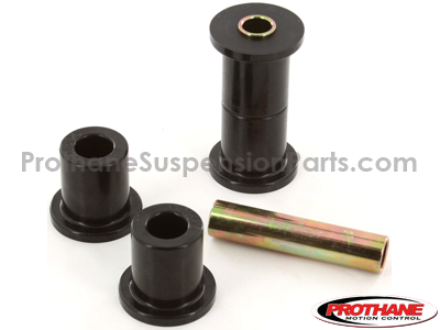 Rear Frame Shackle Bushings - Common Type