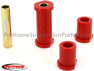 6811 Rear Frame Shackle Bushings - Molded In