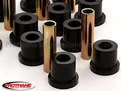71002 Rear Leaf Spring Bushings - 1-3/8 Inch