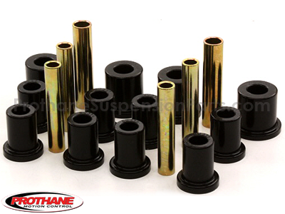 71007 Front Leaf Spring Bushings