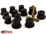 Prothane Rear Leaf Spring Bushings for Camaro, Chevy II, Nova, Firebird