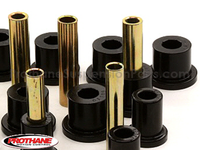 71014 Front Leaf Spring Bushings