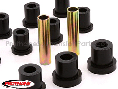 71021 Rear Leaf Spring Eye and Shackle Bushings Kit