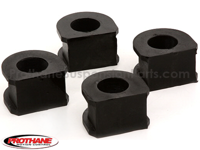 Front Sway Bar Bushings - 26.9mm (1-1/16 Inch)
